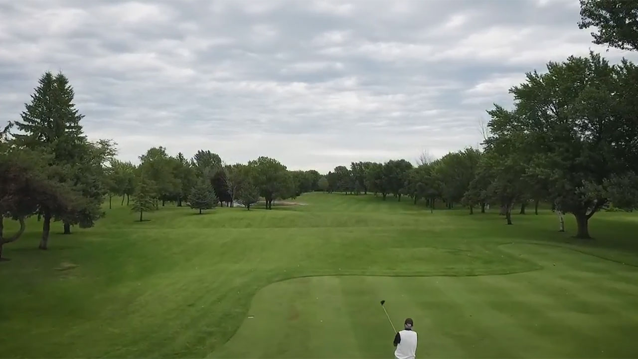 Enjoy a Day of Golf